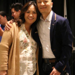 Misty Her and Phong Yang