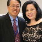 Kazoua Kong-Thao and Spouse