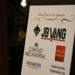 Champion Sponsor: JB Vang