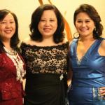Bao Vang, Kazoua Kong-Thao, and Manee Moua