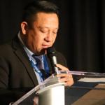 Impact Award Co-Chair Pao Yang