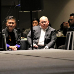 Impact Award Winners Neng Now and Leesai Yang