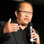 Impact Award Winner Lar Yang